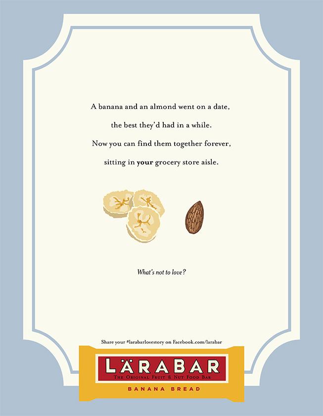Larabar - New
