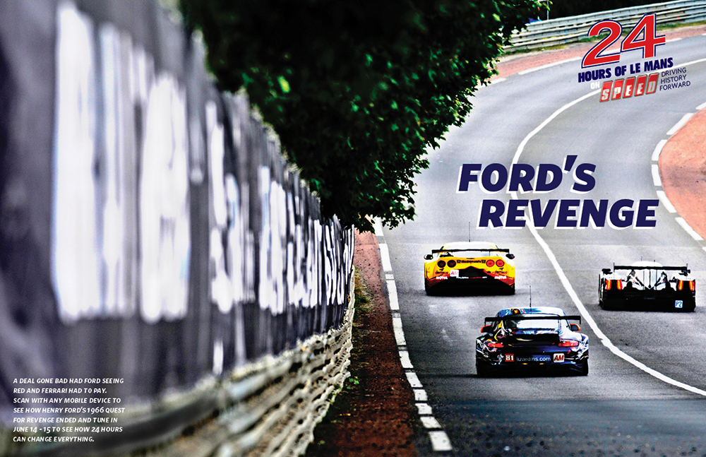Le Mans - New2